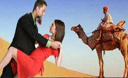 Rajasthan Honeymoon Packages